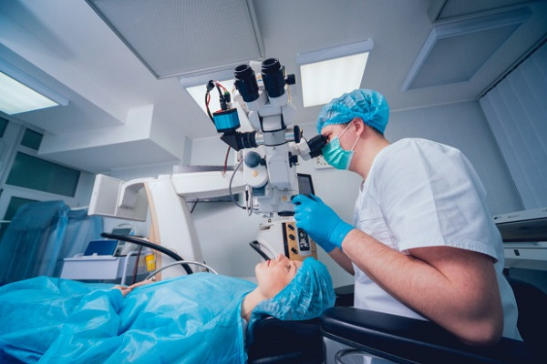 Here is everything to know about LASIK surgery by IC Laser Eye Care