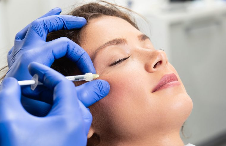 The Top Facial Surgery Procedures