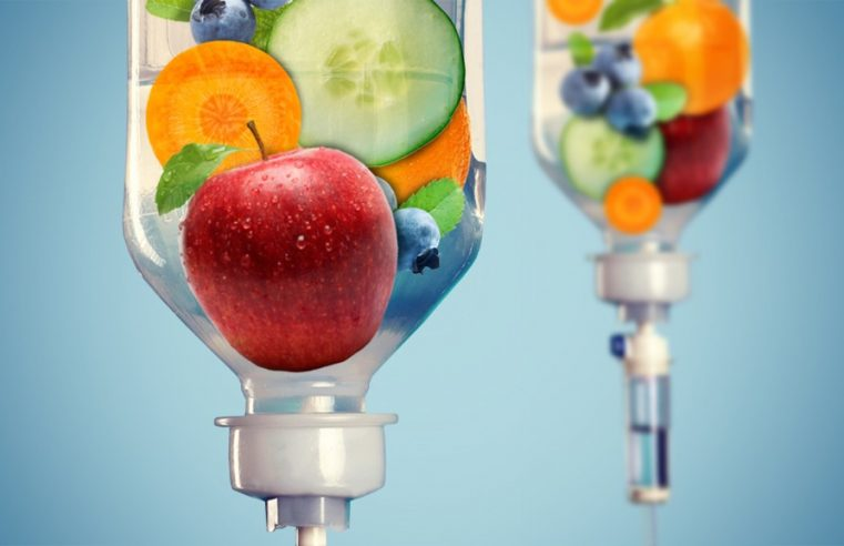 Revitalize Your System With IV Vitamin Infusion in Johns Creek, GA
