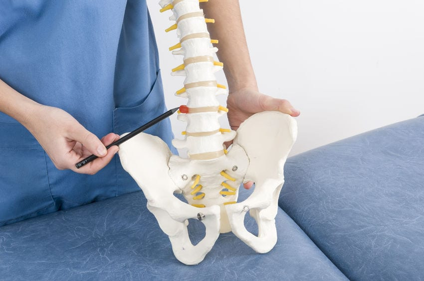 Everything You Need to Know About Lumbar Microdiscectomy