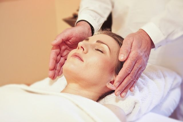 A 4 step shamanic healing treatment from Shaman Montreal, Jarred Heaven's Messenger