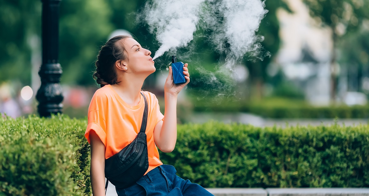 Next-generation smokers' accessories & their utilities in our daily life