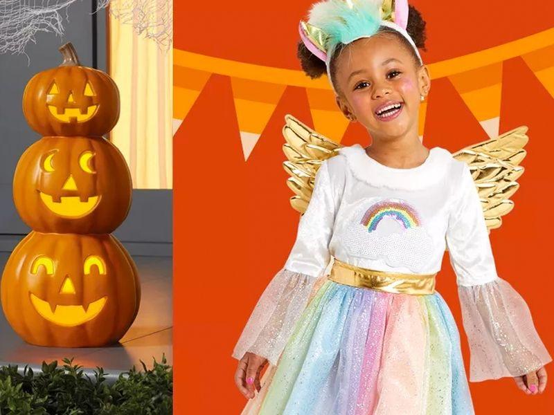 Halloween: Halloween Costumes Ideas For The Kids