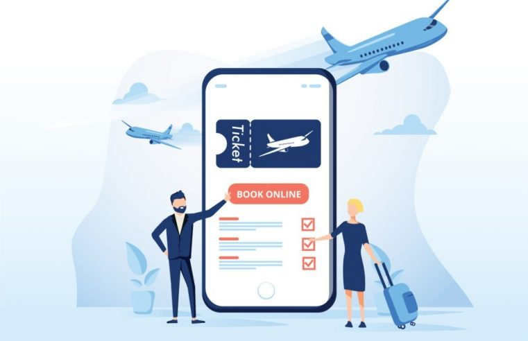 Steps to check-in for online flight travel reservations (Updated 2021)