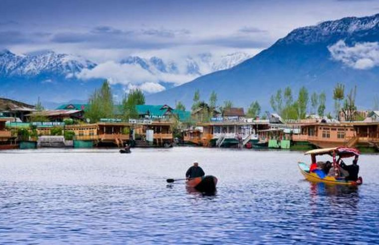 Untouched Places in Kashmir that Most Tourists don't know About