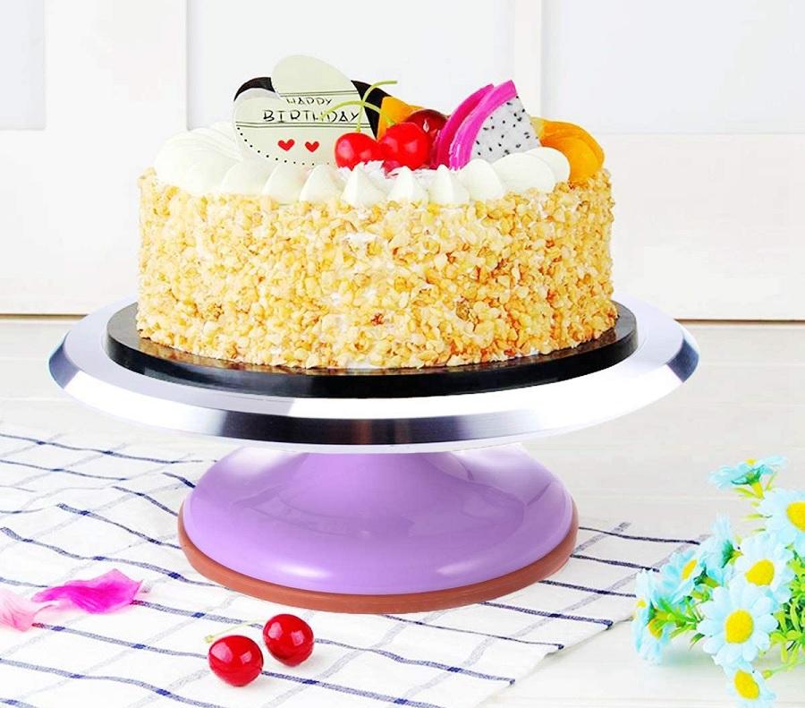 Stand Cake