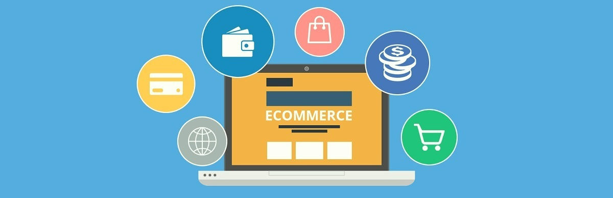 Various Elements of E-Commerce