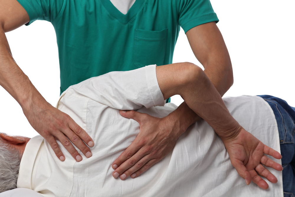 Providing The Best in Patient-Centered Chiropractic Care Across California