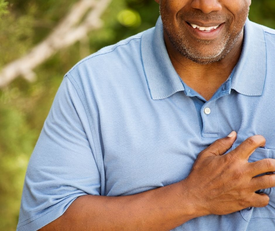 An in-depth Understanding of Chest Pains